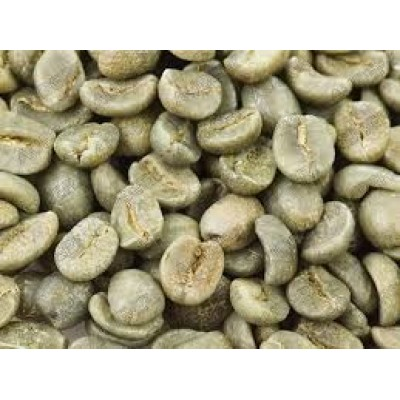 Jamaica Blue Mountain Green Coffee Beans 250 Grams